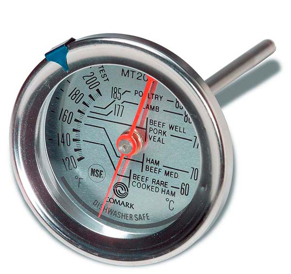 UltraSource Meat Thermometer